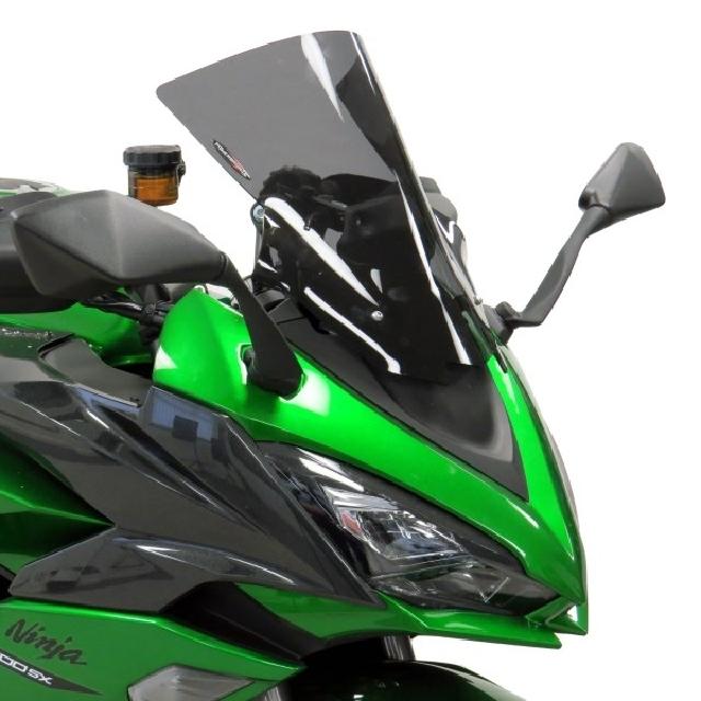 KAWASAKI >> Ninja1000SX(20-)スポーツ・エアフロ-スクリーン Powerbronze