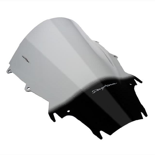 Triumph >> Daytona675/R(09-12)スポーツ・エアフロ-スクリーン Powerbronze