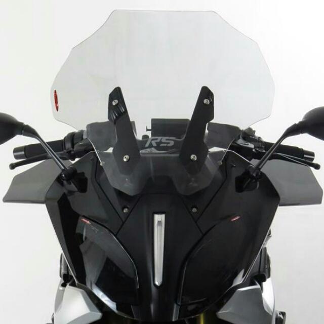 BMW >> R1200RS(15-)スポーツ・フリップスクリーン【ワイド】 Powerbronze