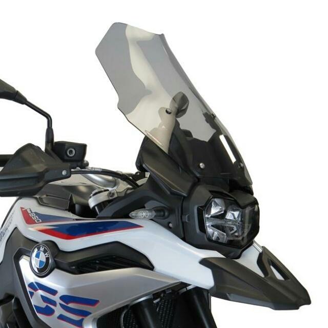BMW >> F850GS(18-)スポーツ・フリップスクリーン Powerbronze