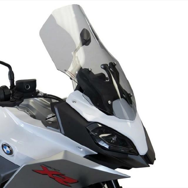 BMW >> F900XR(20-)スポーツ・フリップスクリーン Powerbronze