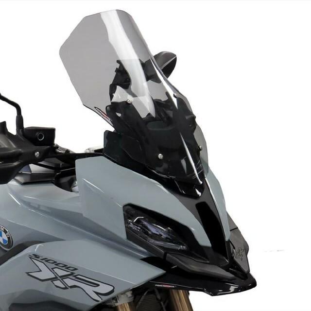 BMW >> S1000XR(20-)スポーツ・フリップスクリーン Powerbronze