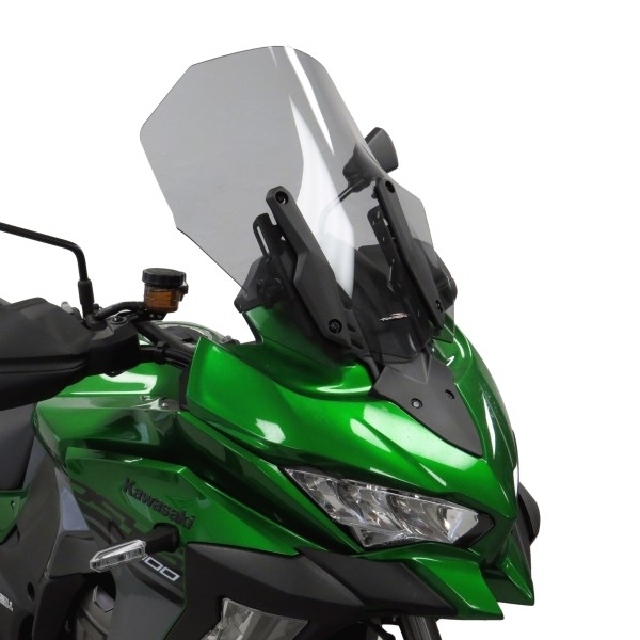 KAWASAKI >> VERSYS1000/SE(19-) スポーツ・フリップスクリーン Powerbronze