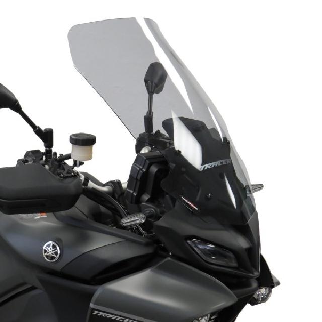 YAMAHA >> TRACER9 GT(21-)・TRACER900/GT(18-20) スポーツ・フリップスクリーン Powerbronze