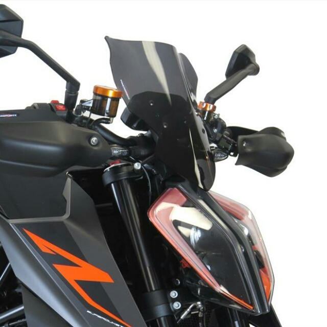 KTM >> 1290SuperDukeR(17-) ネイキッド・スクリーン