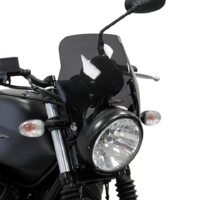 MOTO GUZZI >> V7SPECIAL(21-)・V7III SPECIAL(17-20) ネイキッド・スクリーン【ミドル】 PowerBronze