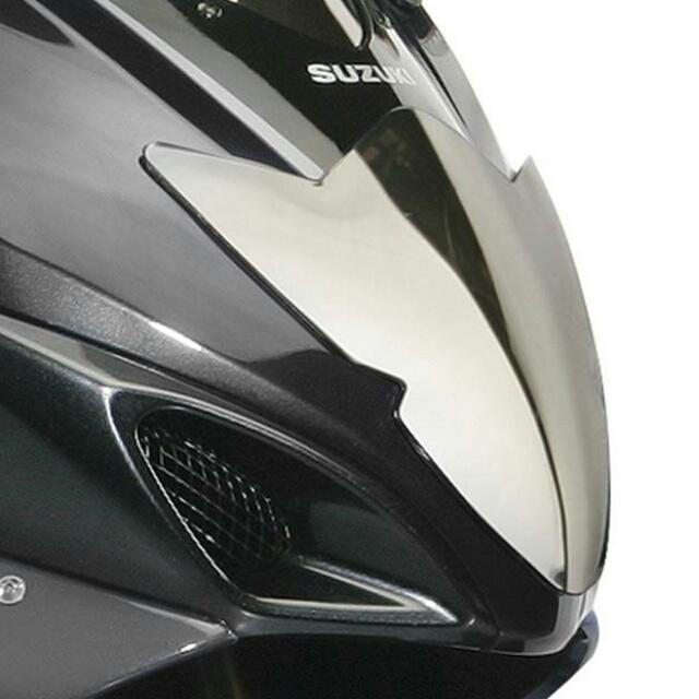 SUZUKI >> GSX-R600/750(06-07) ヘッドライトレンズシールド Powerbronze