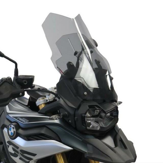 BMW >> F850GS (18-) アジャスタブル・スクリーン Powerbronze