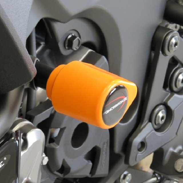 KAWASAKI >>VERSYS1000/SE(19-) エンジンスライダー Powerbronze