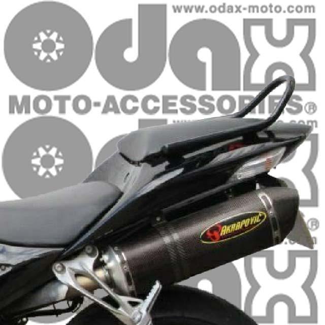KAWASAKI >> ZX-10R(06-07) グラブレール RENNTEC
