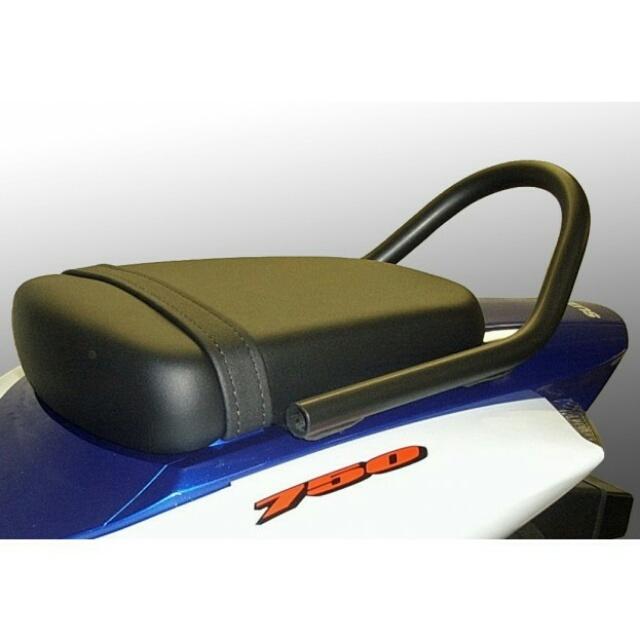 SUZUKI >> GSX-R600(07) グラブレール RENNTEC