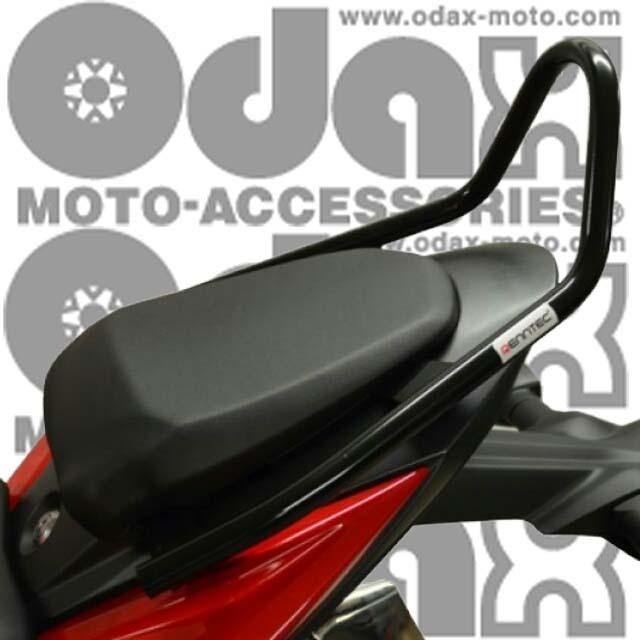 SUZUKI >> GSX-S750(17-) グラブレール RENNTEC