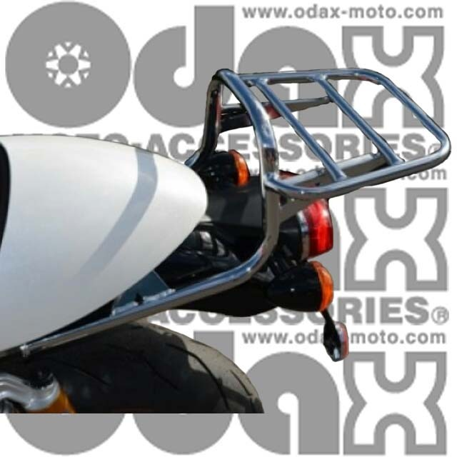 Triumph >>Thruxton1200/R(16-) スポーツキャリア RENNTEC