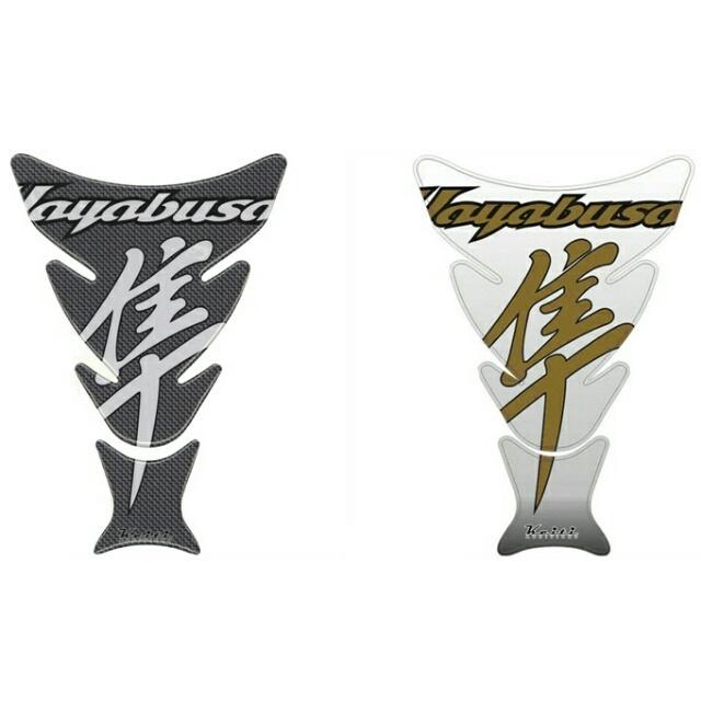 SUZUKI Type >> タンクパッド TS027