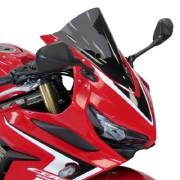 HONDA >> CBR650R(19-)スポーツ・エアフロ-スクリーン Powerbronze