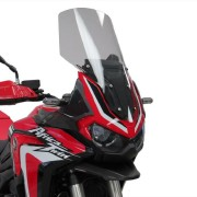 HONDA >> CRF1100L アフリカツイン(20-)スポーツ・フリップスクリーン Powerbronze