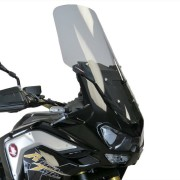 HONDA >> CRF1100L アフリカツインADV-S(20-)スポーツ・フリップスクリーン【ロング】Powerbronze