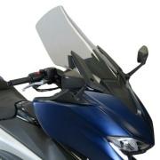 YAMAHA >> TMAX530(17-19) スポーツ・フリップスクリーン【ロング】 Powerbronze