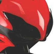 HONDA >> CBR1000RR(08-11)ヘッドライトレンズシールド Powerbronze