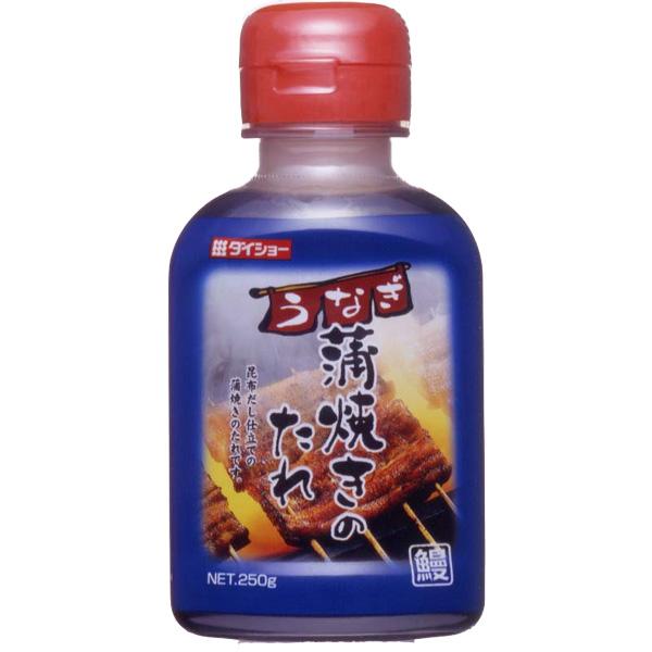 うなぎ蒲焼のたれ商品画像