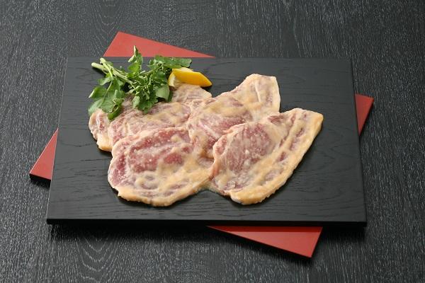 新潟県産豚肉味噌漬けセット