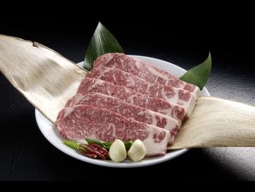 三国 国産牛 サーロインステーキ【送料込】