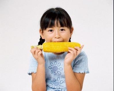 <発送期間:7/4~8/10>河合農場のおひさまコーン【送料込】【着日指定願います】