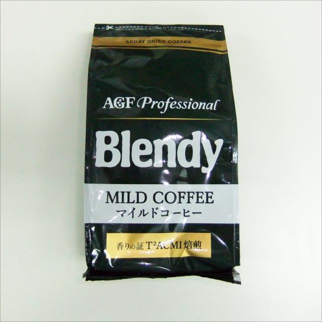 AGFブレンディー Blendy インスタントコーヒー (自動販売機用)