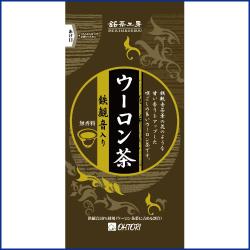 【送料無料】【期間限定 特別価格】銘茶工房 給茶器専用 粉末 ウーロン茶