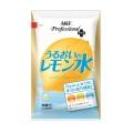 【送料無料】【期間限定 特別価格】AGF Professionalプラスうるおいのレモン水
