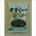 もずくスープ フリーズドライ (20食入×12箱)