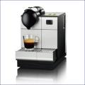 ネスレ ネスプレッソコーヒーマシン Lattissima+ ラティシマプラス F421SI アイスシルバー