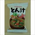 とん汁 フリーズドライ (20食入×12箱)