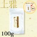 粉末茶 【上雅シリーズ】業務用 風雅園 粉末上焙じ茶「給茶機対応」200杯分(100g×1袋)