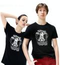 ダビンチダンスTシャツ