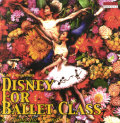 Disney for Ballet Class