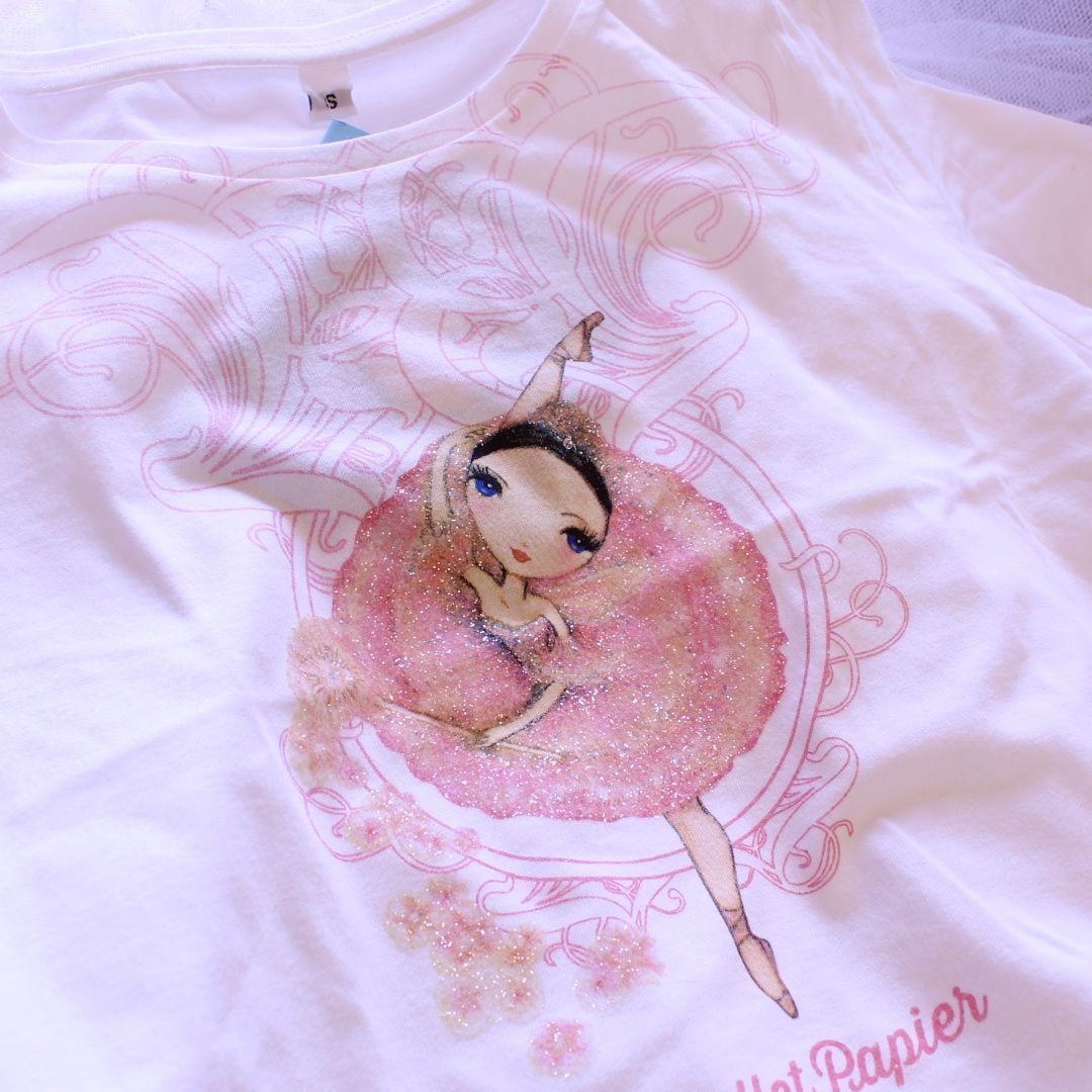 シュガープラムフェアリーTシャツ