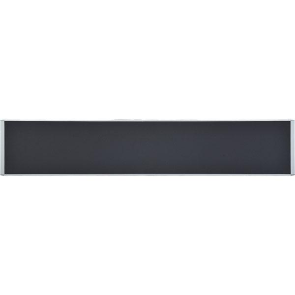 【本体同時購入専用】デスクトップパネル/UTS-3612専用/RDP-3600BK/ブラッククロス仕様/10208