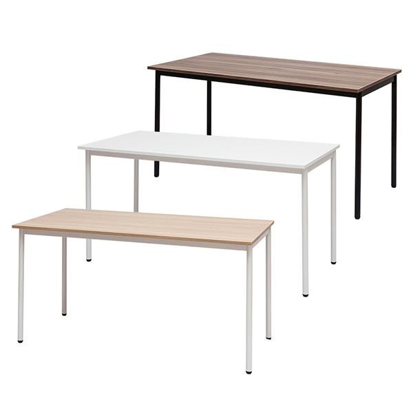 ワークテーブル/OC-FL1470/幅1400×奥行700×高さ700mm/3色/フリーレイアウトシリーズ/300176