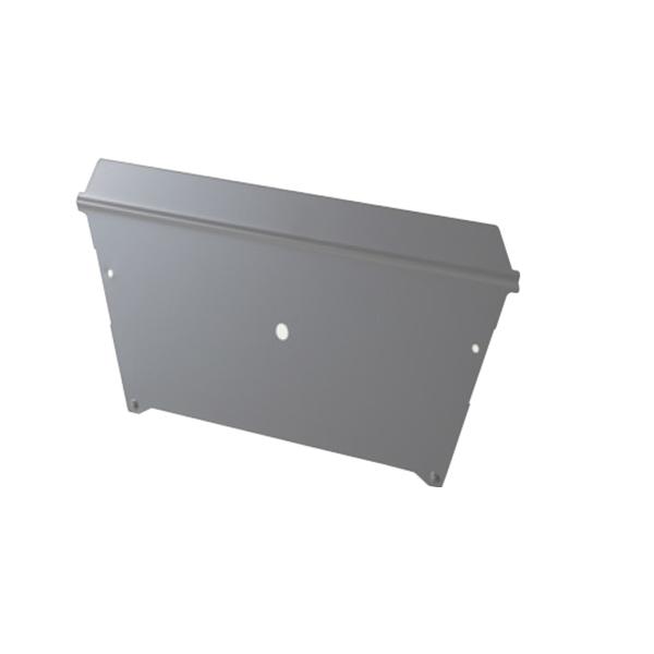【本体同時購入専用】標準仕切板/ラテラルキャビネット(クウォール)専用/奥行400タイプ/3段引出し用/RG-HP40/クウォールシリーズ/60360