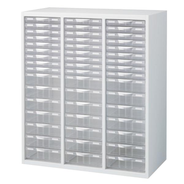 プラスチックキャビネット/下置用/RW5-N10C48C/幅900×奥行500×高さ1050/ホワイト/クウォールRWシリーズ/62566