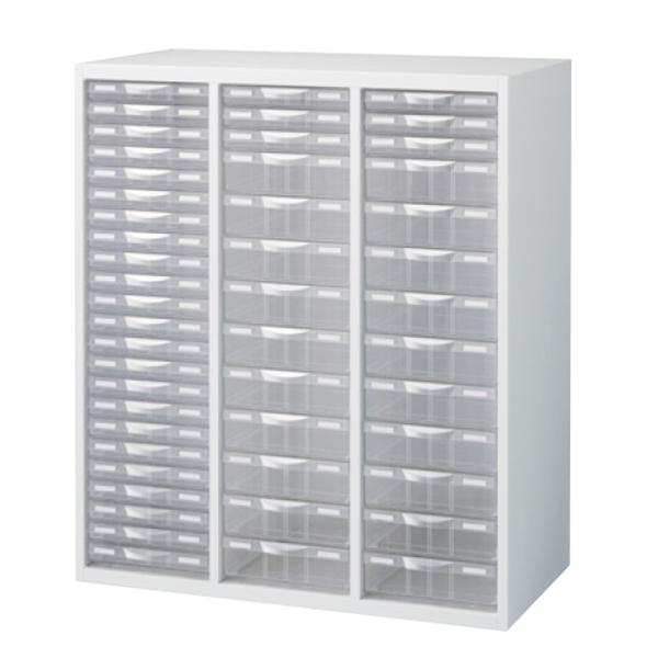プラスチックキャビネット/下置用/RW5-N10C49/幅900×奥行500×高さ1050/ホワイト/クウォールRWシリーズ/62567