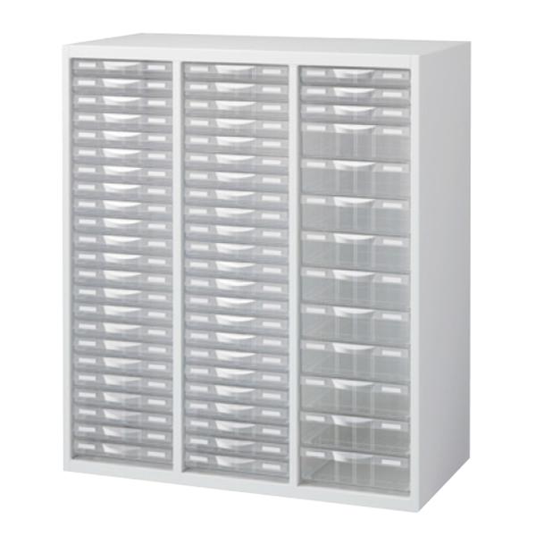 プラスチックキャビネット/下置用/RW5-N10C59/幅900×奥行500×高さ1050/ホワイト/クウォールRWシリーズ/62568