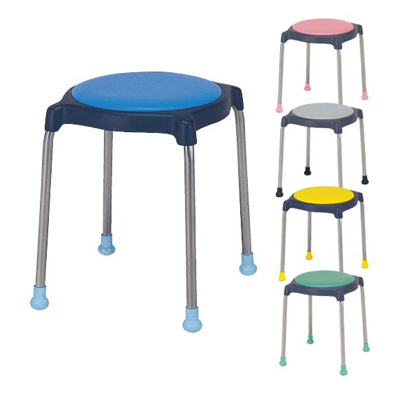 CUPPO 丸椅子/キャスターなし/802961