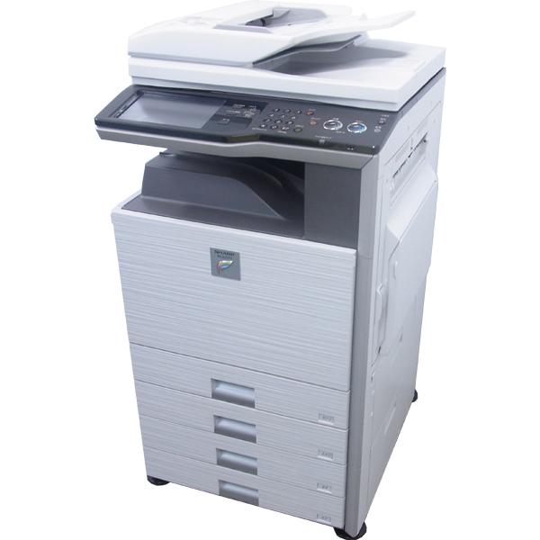 ★配送設置費込★中古カラー複合機/SHARP/MX-2600FN/950004/MXシリーズ