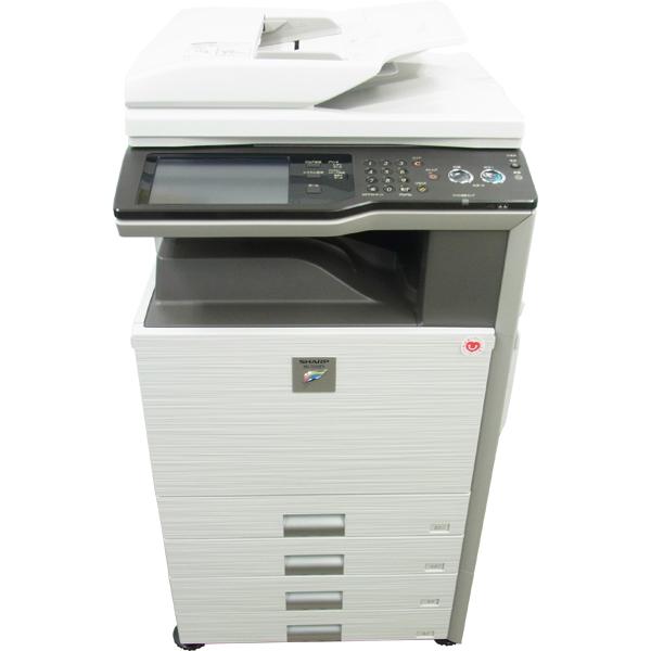 ★配送設置費込★中古カラー複合機/SHARP/MX-3100FN/950005/MXシリーズ