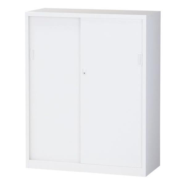 3段引き違い書庫ALZ-S34