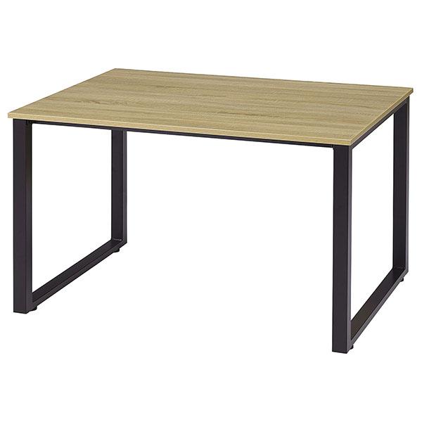 ミーティングテーブル/IRG-N1290-KK/幅1200×奥行900幅720mm/古木/IRGシリーズ/1001124