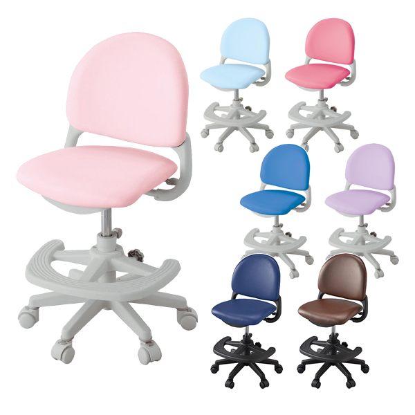 お子様用学習椅子/ベストフィットチェア/KF-CDY50/944899
