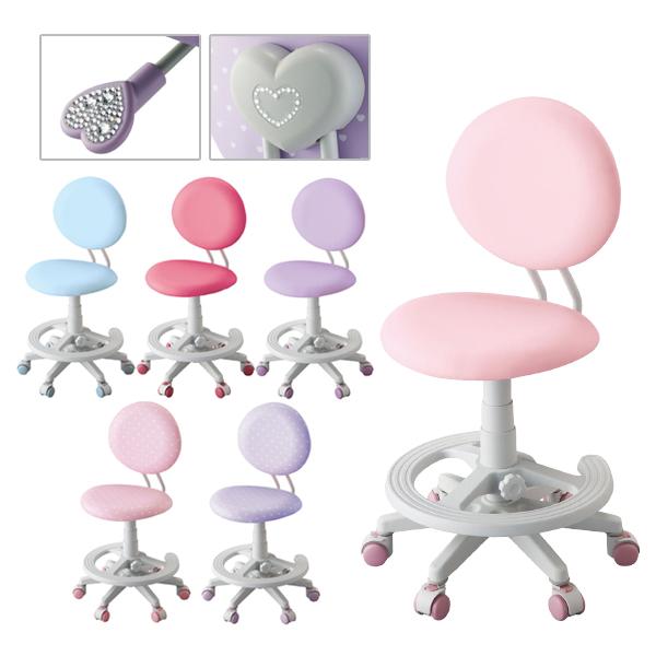 お子様用学習椅子/ラブリーチェア/KF-CDY57/944915